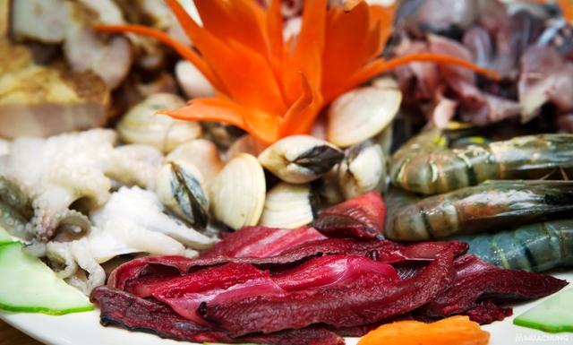 Lẩu Thái đặc biệt+ nhiều món ăn kèm hấp dẫn cho 4N Nhà hàng Nhật Oanh - 28