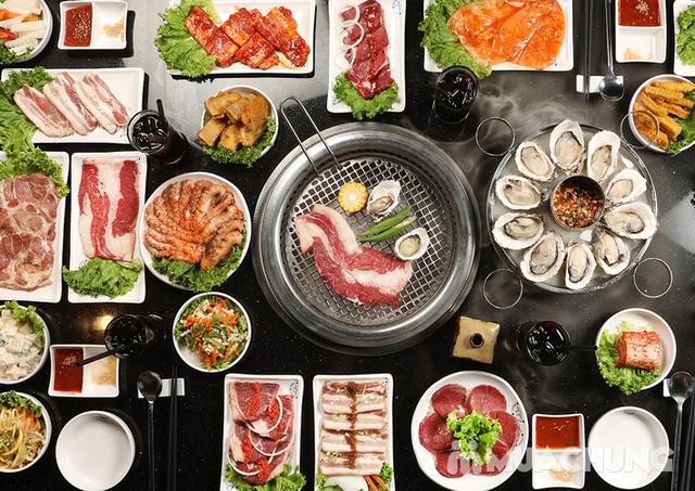 King BBQ Đào Tấn- Buffet Nướng Lẩu Thả Ga Tặng Hàu - 6