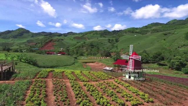 Khám phá Cao Nguyên Mộc Châu - Happy Land 2N1D - 18