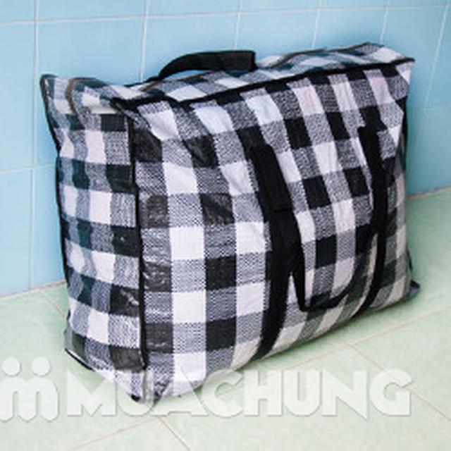 Combo 3 túi bạt đựng đồ cỡ 55x43cm - 3
