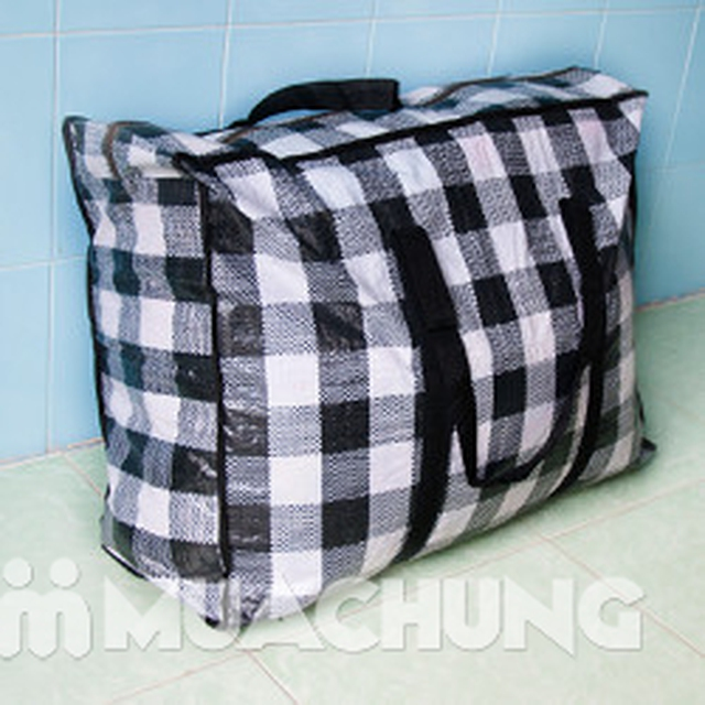 Combo 3 túi bạt đựng đồ cỡ 60x45cm - 8