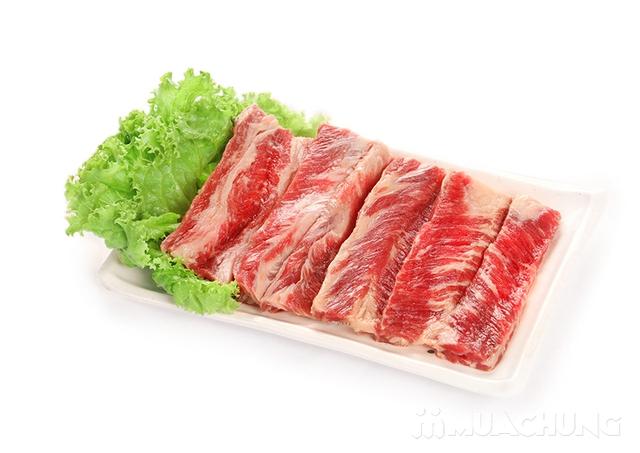 King BBQ Đào Tấn- Buffet Nướng Lẩu Thả Ga Tặng Hàu - 11