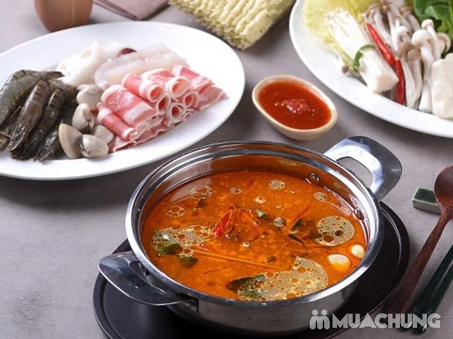 King BBQ Đào Tấn- Buffet Nướng Lẩu Thả Ga Tặng Hàu - 14