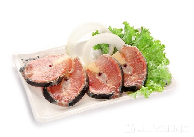 King BBQ 329K Đào Tấn- Buffet Nướng Lẩu Tặng Hàu - 5
