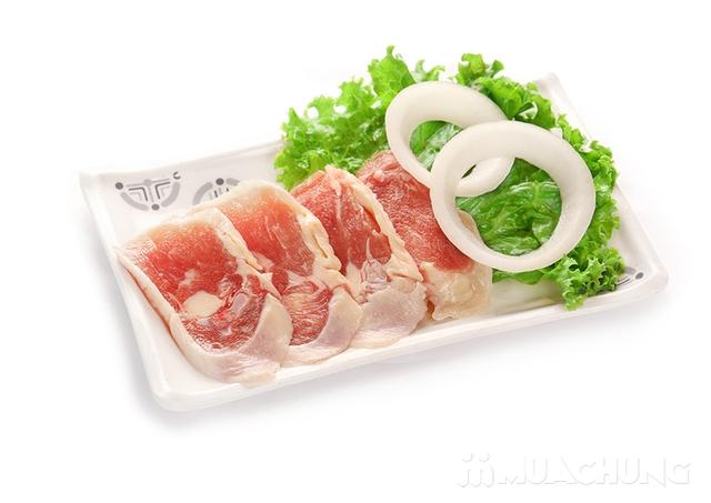 King BBQ Đào Tấn- Buffet Nướng Lẩu Thả Ga Tặng Hàu - 15