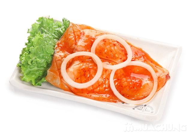 King BBQ Đào Tấn- Buffet Nướng Lẩu Thả Ga Tặng Hàu - 13