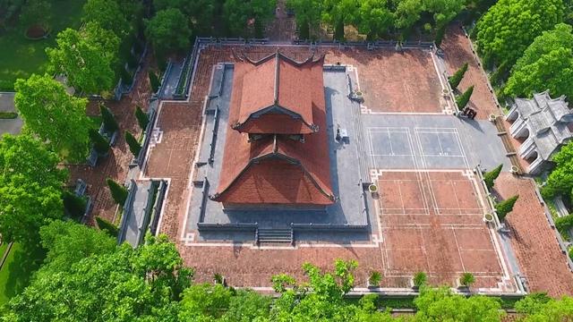 Làng Cổ Đường Lâm - Thành Cổ Sơn Tây 1 ngày - 20