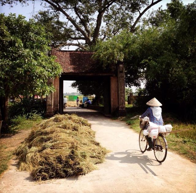 Làng Cổ Đường Lâm - Thành Cổ Sơn Tây 1 ngày - 4