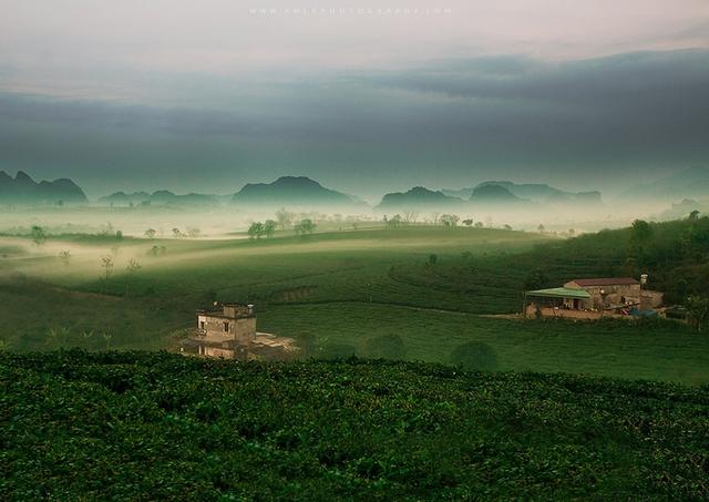 Khám phá Cao Nguyên Mộc Châu - Happy Land 2N1D - 20