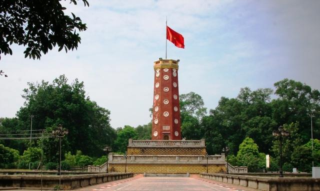 Làng Cổ Đường Lâm - Thành Cổ Sơn Tây 1 ngày - 24