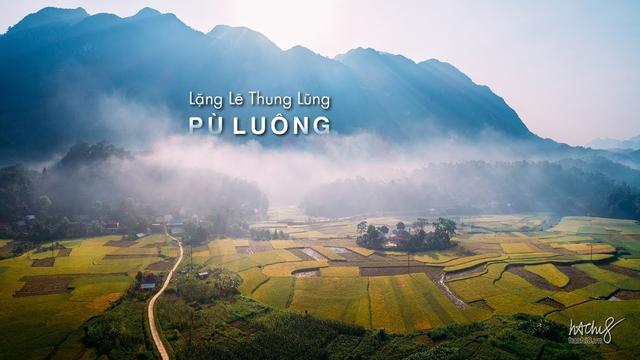 Mai Châu - Pù Luông 2N1Đ - Khởi hành thứ 7 từ Hà Nội - 8