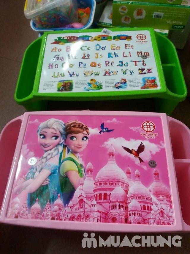Bàn học Việt Nhật cho bé - 3