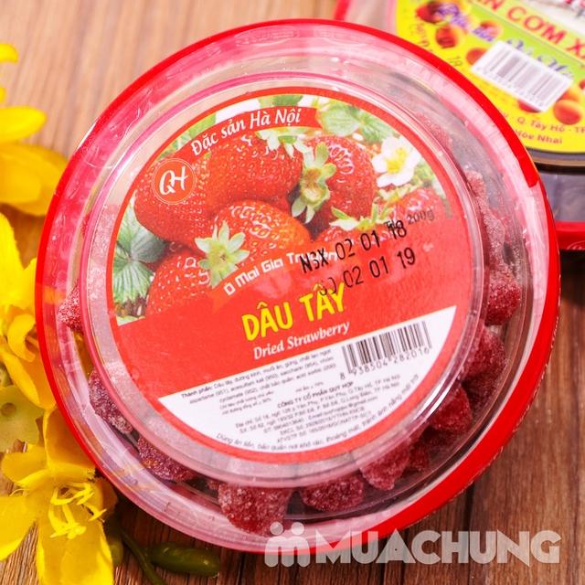 5 hộp ô mai hương vị cổ truyền Hà Nội (200g/1 hộp) - 14