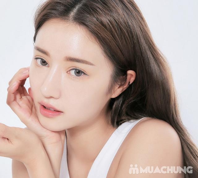 Chăm sóc da mặt chuyên sâu trắng hồng, mềm mịn Sài Gòn Xinh Spa - 4