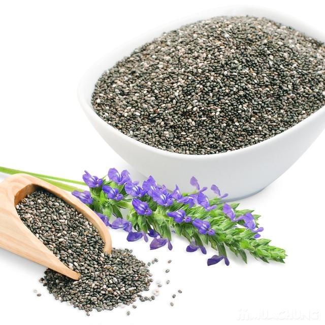 1kg hạt Chia Seeds Úc - Món quà quý từ thiên nhiên - 6