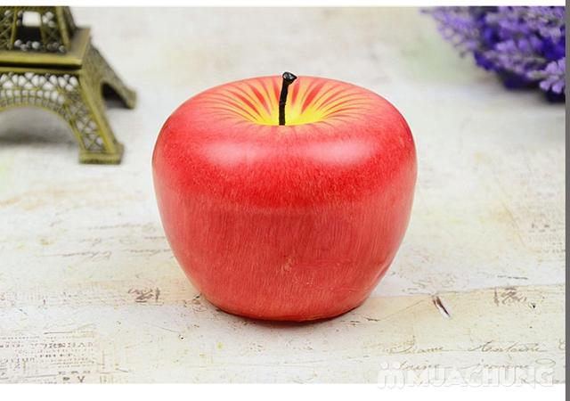 3 quả nến hình táo - 4