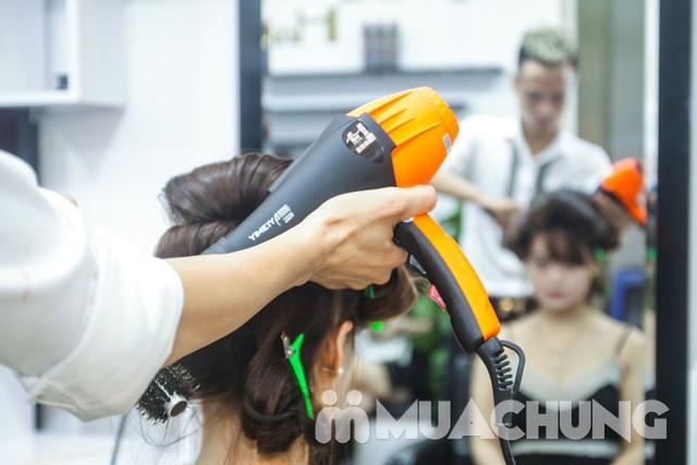 Gói làm tóc Salon Hà An- Thương hiệu uy tín 17 năm - 4