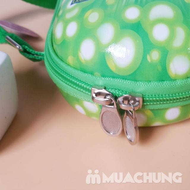 Túi đeo chéo in hình sống động cho bé  - 9