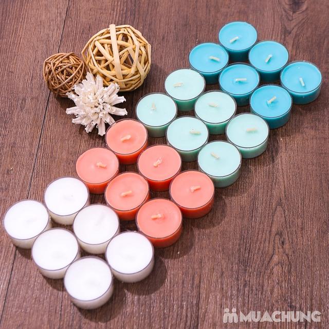 Hộp 24 cốc nến thơm - Hàng Việt Nam - 3