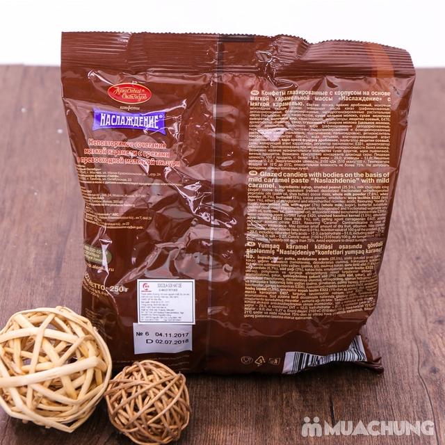 2 gói socola hạt dẻ nhập khẩu Nga (250g/1 gói) - 7