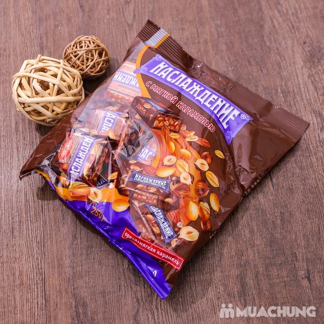 2 gói socola hạt dẻ nhập khẩu Nga (250g/1 gói) - 8