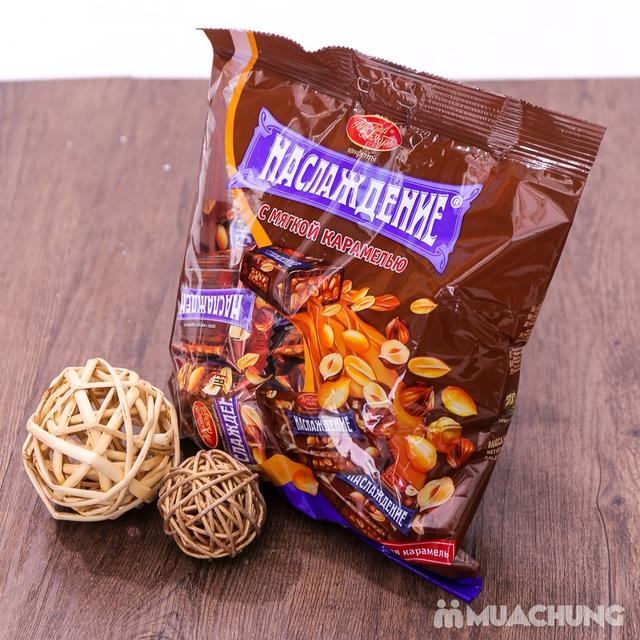 2 gói socola hạt dẻ nhập khẩu Nga (250g/1 gói) - 6