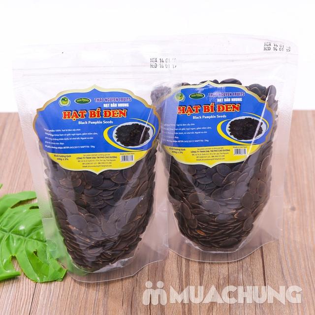 02 túi bí đen Thảo Nguyên đón tết sang (300g/túi) - 13