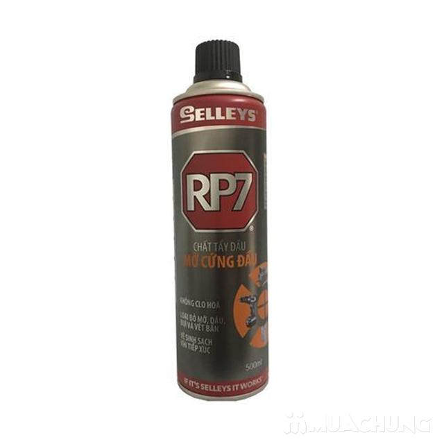 Chất tẩy dầu mỡ cứng đầu RP7 _NK Úc - 1