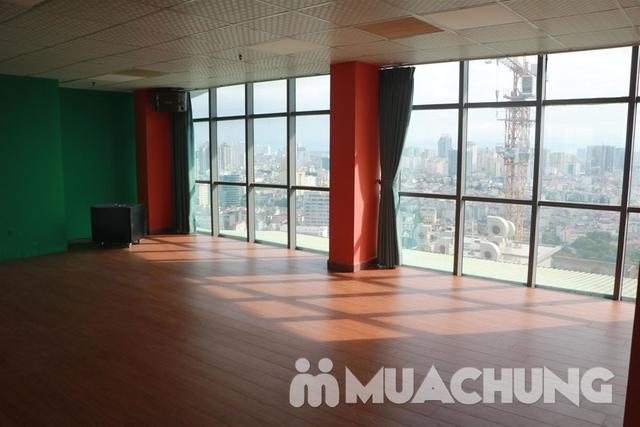Voucher thẻ tập Yoga &, Dance 6 buổi tại Shivom - 4
