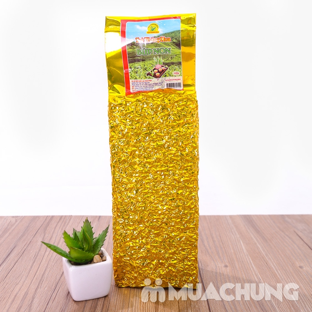 500gr chè búp non Thái Nguyên đặc biệt - 2
