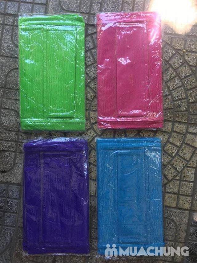 Túi treo bảo vệ túi xách 6 ngăn tiện dụng - 7