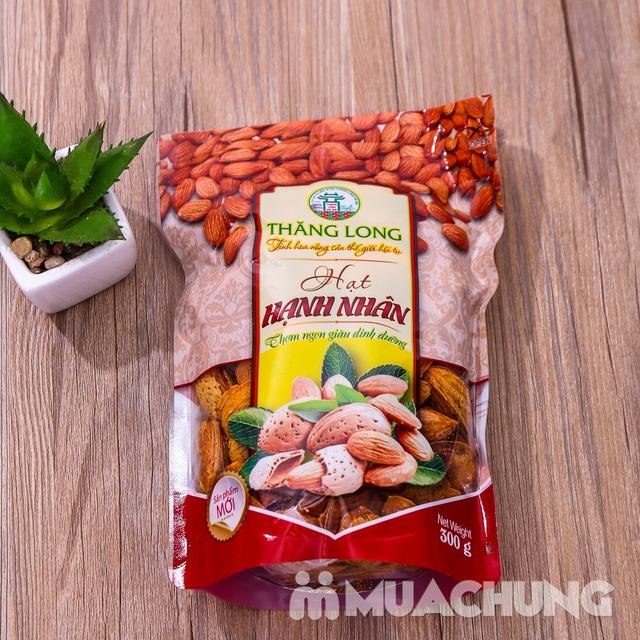 Hạt hạnh nhân Thăng Long Hà Nội gói 300g - 10