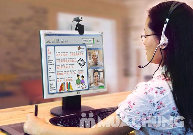 Học tiếng Trung online 1-1 trực tiếp với giáo viên - 7