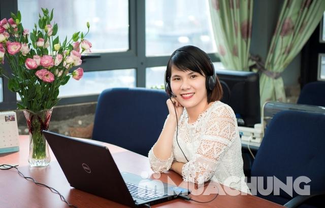 Học tiếng Trung online theo nhóm trực tiếp với GV - 5