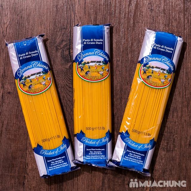 3 gói mỳ Donna số 14 - Thương hiệu hàng đầu Italy - 2
