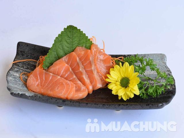 Buffet King BBQ Hàng Tre tặng Hàu + Sashimi cá hồi - 1