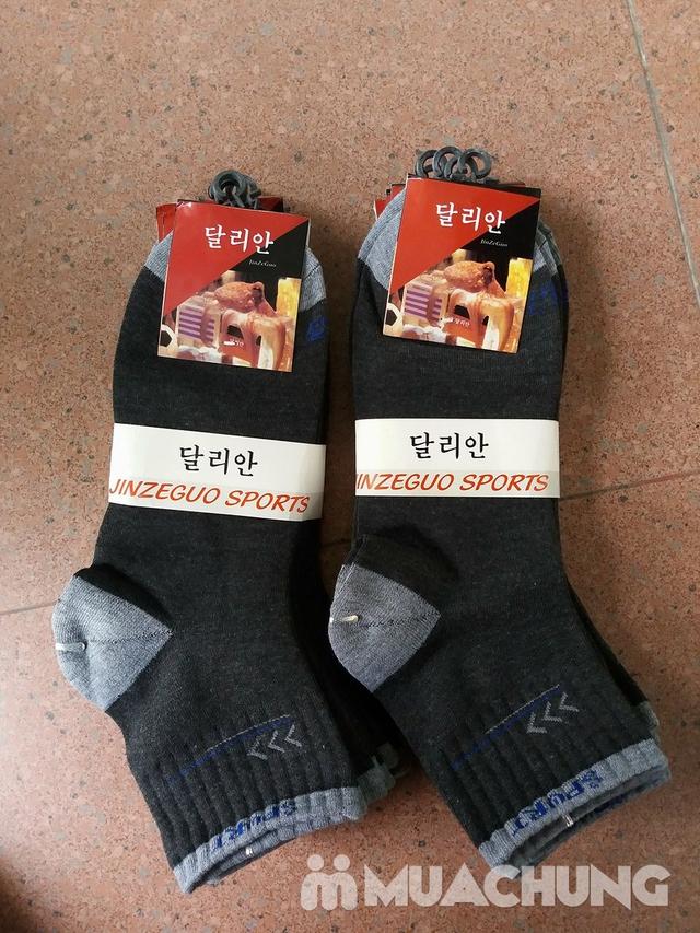 Combo 5 đôi tất Hàn Quốc - 1