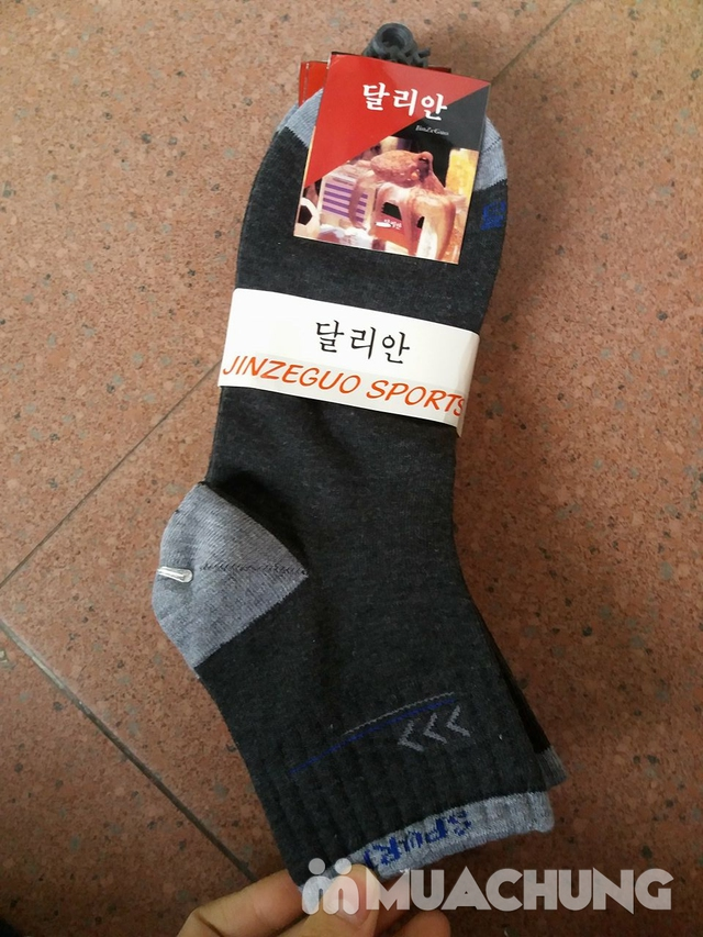 Combo 5 đôi tất Hàn Quốc - 2