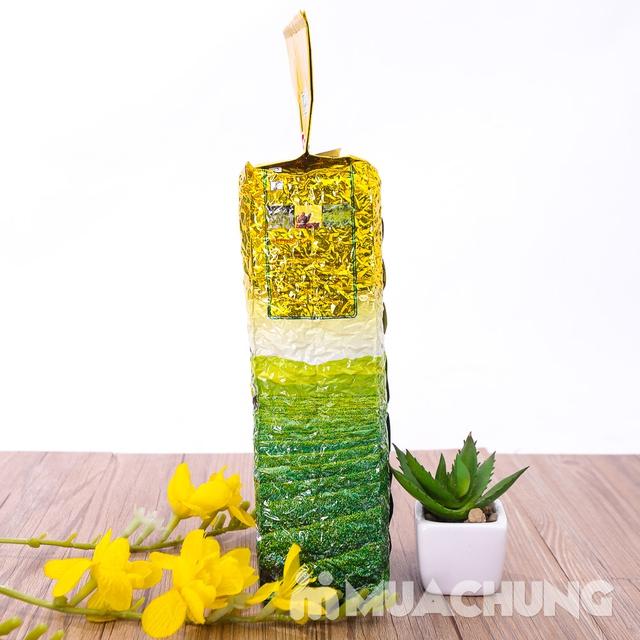 500gr trà xanh đặc sản Tân Cương Thái Nguyên  - 7