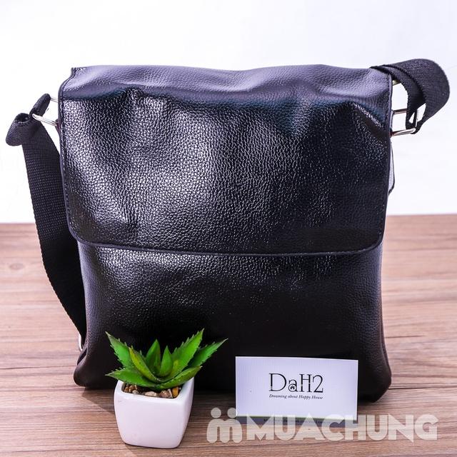 Túi đựng Ipad DaH2 IP0013 bền, đẹp - BH 12 tháng  - 9