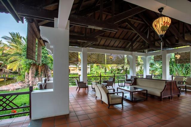 Tropical Beach Hội An Resort 4* - 73