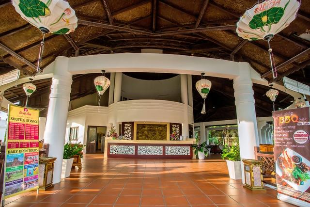 Tropical Beach Hội An Resort 4* - 69
