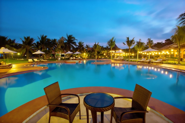 Tropical Beach Hội An Resort 4* - 80