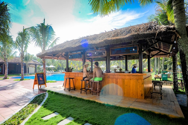 Tropical Beach Hội An Resort 4* - 76