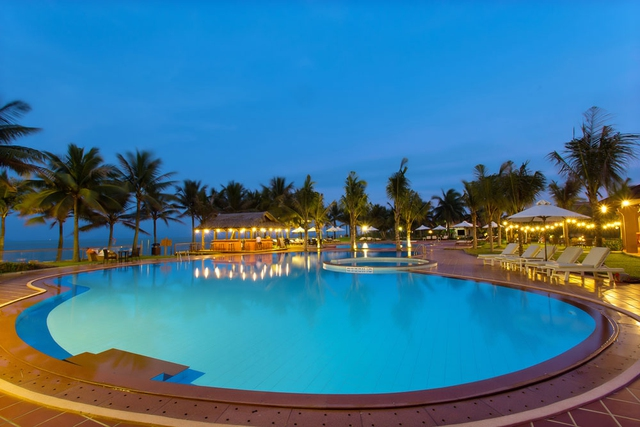 Tropical Beach Hội An Resort 4* - 78