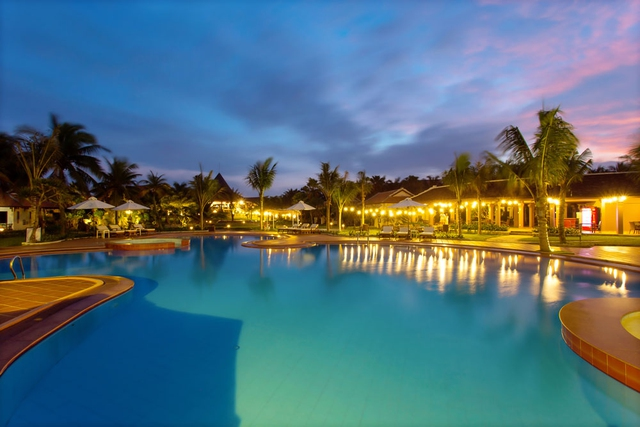 Tropical Beach Hội An Resort 4* - 77