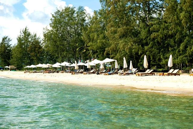 Camellia Resort & Spa Phú Quốc 3* - 3