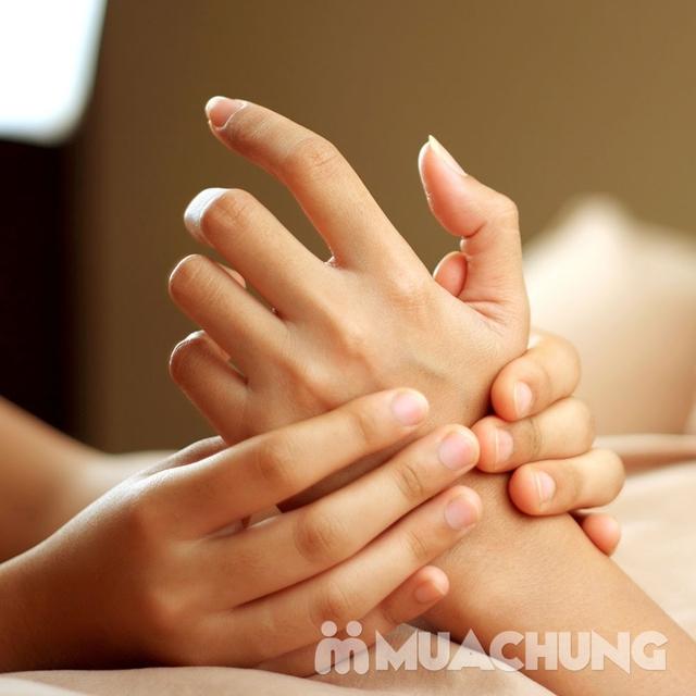 Chọn 1 trong 3 dịch vụ massage tinh dầu thư giãn  - 3