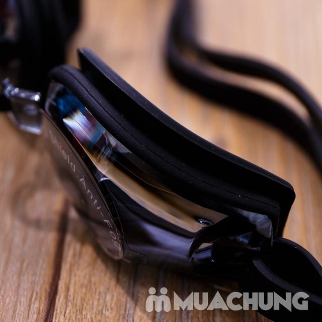 Sét mũ, kính bơi - Thỏa sức bơi lội - 12