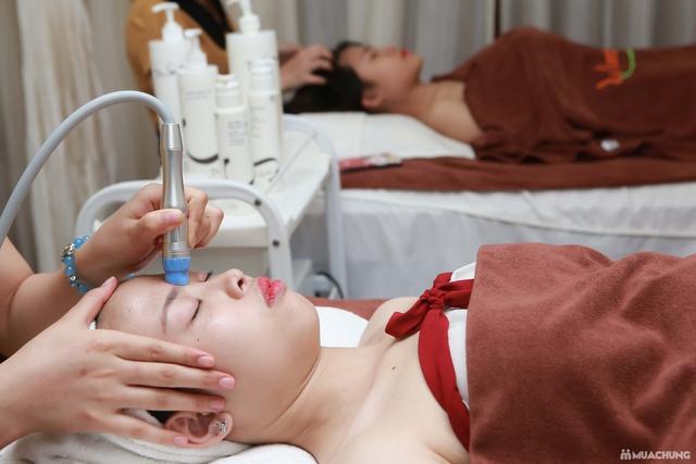 Chăm sóc làn da chuyên sâu, tái sinh tế bào gốc Warda Spa - 15
